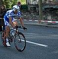 Kevin Hulsmans - Tour de Romandie 2009.jpg