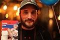 Kevin Meredith at MOO's 3rd Birthday by Richard Moross.jpg