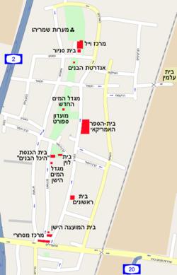פנטסטי כפר שמריהו – ויקיפדיה WU-83