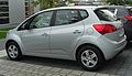 Kia Venga rear 20100918.jpg