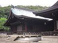 Kibitsuhiko-jinja saimonden.JPG