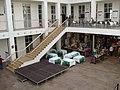 Kig fra balkonen (Kulturnat 2009) (3995490764).jpg