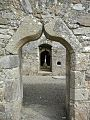 Kilfane Church, 13th Century Door Thomastown, Co. Kilkenny.jpg