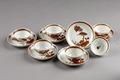 Kinesiska porslins koppar gjorda 1735-1795 - Hallwylska museet - 95714.tif