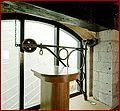 King's Bastion Leisure Centre hoist.jpg