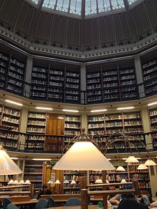 King's College London Maughan Library Reading Room1.jpg