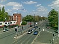Kingsway (A34) at East Didsbury - geograph.org.uk - 1278160.jpg