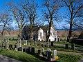 Kinneff old Church - geograph.org.uk - 386963.jpg