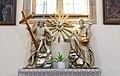 Kirche 1341 Dreifaltigkeitsgruppe in A-2130 Siebenhirten.jpg