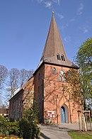 Bargteheide Kirche