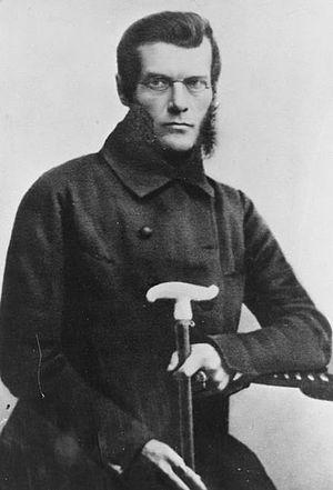 Ivan Kireyevsky - Ivan V. Kireyevsky