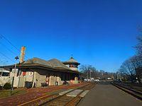 Kirkwood Station MO - February 2016.jpg