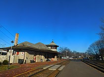 Kirkwood Station MO - February 2016.jpg