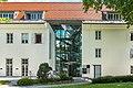 Klagenfurt Innere Stadt Norbert-Artner-Park Musikschule W-Ansicht 18052020 8975.jpg