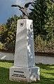 Klagenfurt Viktring Stein alter Friedhof Kriegerdenkmal 03102016 4536.jpg