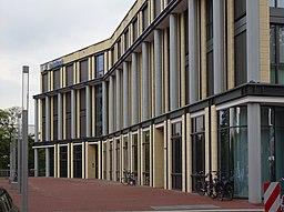 Minoritenstraße in Kleve