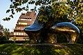 Klinik Pyramide am Seemore info Bellerivestrasse 34 8008 Zurich Switzerland - panoramio.jpg