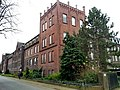 Klooster Missiehuis St-Michaël, Steyl 02.jpg