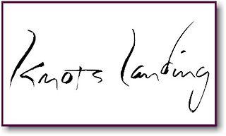 <i>Knots Landing</i> television series