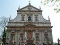 Kościół Św. Apostołów Piotra i Pawła - panoramio (2).jpg