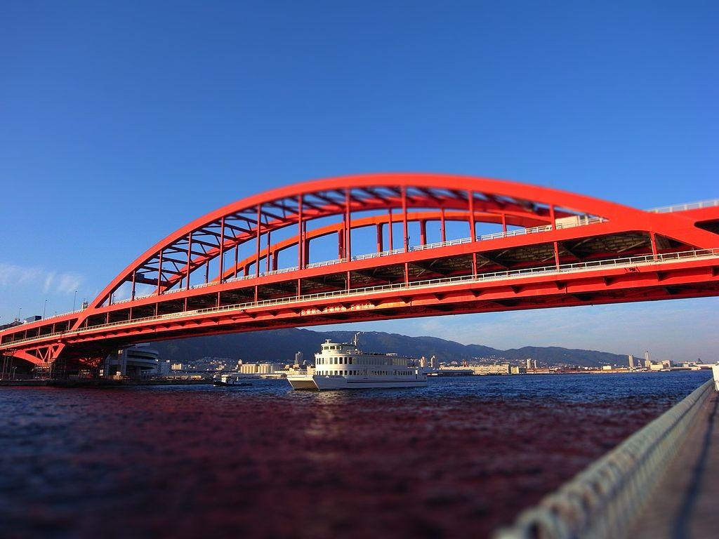 Kobe bridge-1