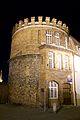 Koci Łeb Tower in Toruń.jpg
