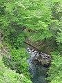 Kogaya Mabune, Nishigō-mura, Nishishirakawa-gun, Fukushima-ken 961-8071, Japan - panoramio (1).jpg