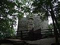 Kokořín castle in 2007 - 04.JPG