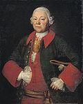Mina Kolokolnikov