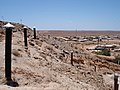 Komíny v Coober Pedy - panoramio.jpg