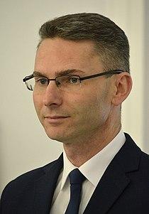 Konrad Głębocki Sejm 2015.JPG