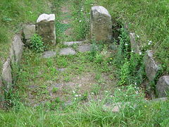 Korea-Gyeongju-Tomb with an open chamber-01.jpg
