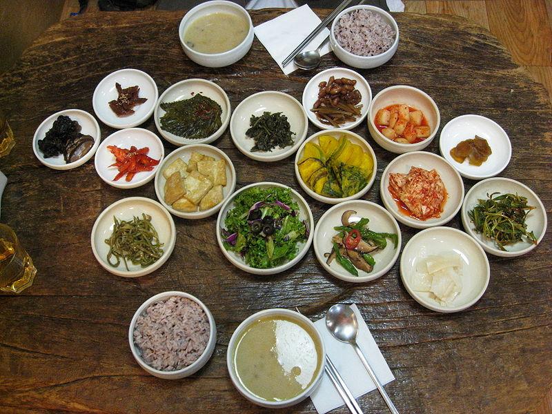 File:Korea-Seoul-Sosim-Vegetarian restaurant-01.jpg