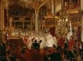 Krönung Wilhelm I. zum König von Preußen 1861.png