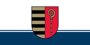 Krāslava Municipality - Image: Krāslavas novads Flag