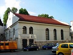 Krakow synagogue 20060802 1730.jpg