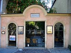 Krakow synagogue 20060807 0748.jpg