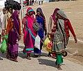 Kumbh Mela, India (32335460127).jpg