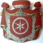 Kurmainzische Wappentafel 1750.jpg