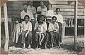Kwijau family party, Keningau (7930176232).jpg