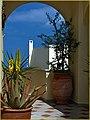 L'accoglienza di Thira - panoramio.jpg