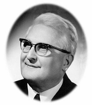 László Kalmár - Portrait of László Kalmár