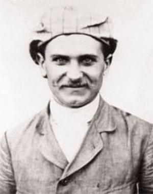 Léon Lemartin - Léon Lemartin