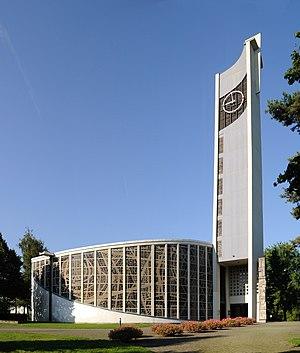 Lörrach: Saint Peter church