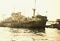 LCI 90, a USCG manned, ocean-going landing craft that participated in the Invasion of Normandy.jpg