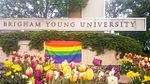 LGBT Flag on BYU Sign.jpg