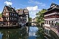 La Petit France - Strasbourg, France - panoramio.jpg