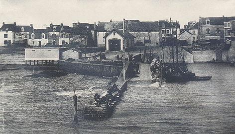Hotel Du Port Piriac