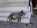La Vache en bois flotté @ Le Grand-Bornand (51199555165).jpg