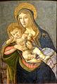 La Virgen y el Niño con la corona de espinas y tres clavos (Sandro Botticelli) (02).JPG